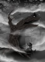 The Hanging Tree by DodgerMD