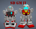 SD GM II by lordvipes