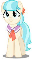 Vector #426 - Coco Pommel #4 by DashieSparkle