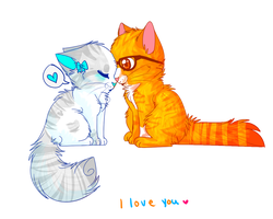 I love youu by OCEANxxEYES