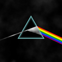 Dark Side of the Moon by heavenriver