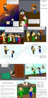 Hong Xiuquan Story in Panels by CollectivistComics