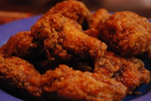 Chicken Wings by Aiden671