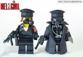 Nazi lego 2 by MATandFILMS