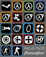 Valve Icon Pack by Thanatos-
