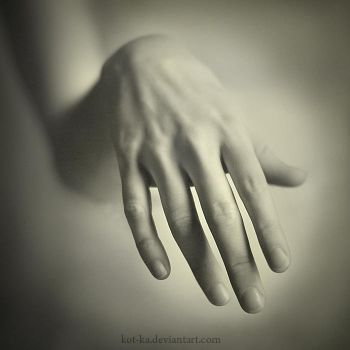 in this hand. by Kot-ka
