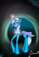 .:Trixie Lulamoon:. by Gamermac