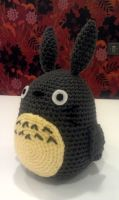 My Neighbour Totoro by KaniKaniza