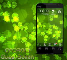 Android Quasi-Bokeh by GeeThree