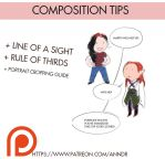 New tutorial: composition tips by anndr