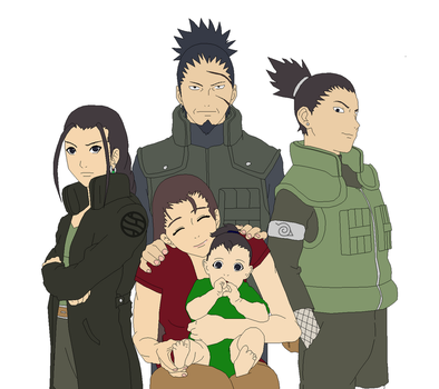 FAMILY PHOTO 2 by Silver-Queen