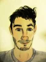 Markimoo by londons-lonely