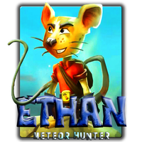 ETHAN - Meteor Hunnter icon2 by pavelber