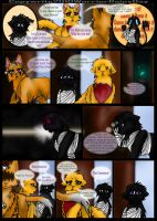 Assasin 13 Pg 20 by WarriorRainyDay