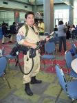 Ghostbuster by PaladinCecil