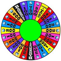 Goen's Wheel Live Round 4 by Gradyz033