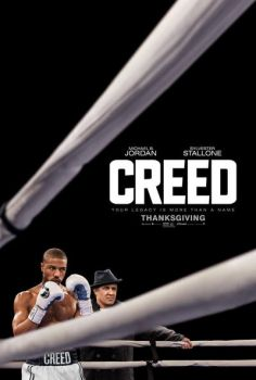 Creed (2015) Review by VDPeruvian