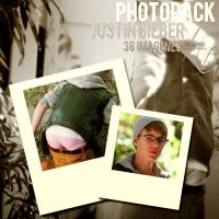 Photopack Justin Bieber 11 by JerryPorti