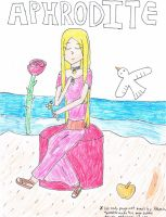 Aphrodite by Nightwolf247