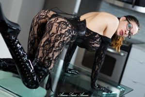 Perfect Housewife by Ariane-Saint-Amour
