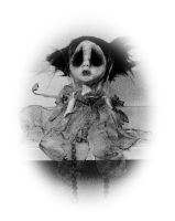 Ghost child AYAME by SoDarkSoCute