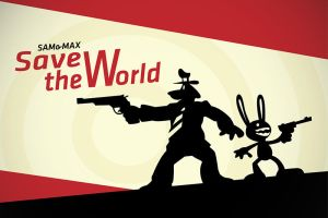 Sam and Max Save the World by ENJAUMA