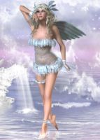 Earth Angel by WildAbout