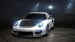 porsche 911 GT2 RS. NFS by daz1200