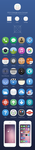 iOS 8 Icons Concept by Designbolts