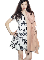 Tiffany (SNSD) PNG Render (2) by MiHVVN