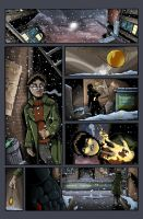 3A First Page by MachSabre