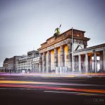 Brandenburg Gate / Brandenburger Tor by sican
