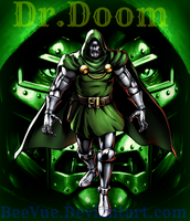 DrDoom by BeeVue