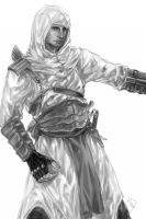 Practice- Altair by mepty