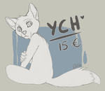 YCH [claimed] by creanima