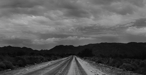 Endless road by BennyBrand