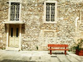 Nafplio... by Stathis