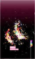 Technicoloured Rainbow Kiss by rds-