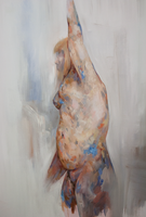 figure by oliverryanart