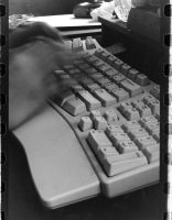 Typing at the speed of light by sbv20