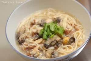 Oyster noodles 1 by patchow