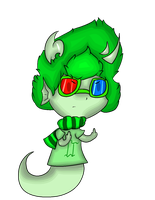 here have yet another erisolsprite thing by Hallerpl