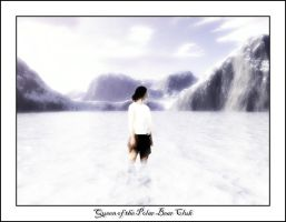 Queen of the Polar Bear Club by houseofleaves