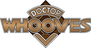 [REQUEST] Doctor Whooves Logo by Silentmatten