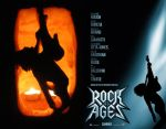 Rock of Ages Pumpkin by xkappax