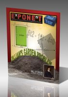 exponent cover second year by aztigart