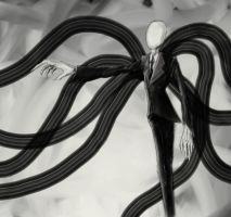 Slender Man by Jaimus