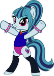 Request - Sonata Workout by Doctor-G