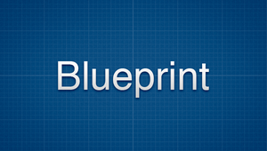 Blueprint by andrew-gw