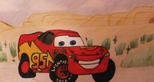 Cars drawing by chloesmith8